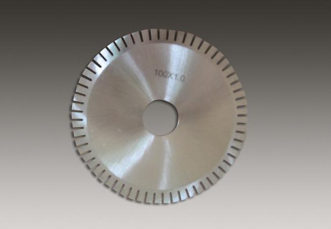 Circular Knives - Changzhou Machinery Blade Co Ltd